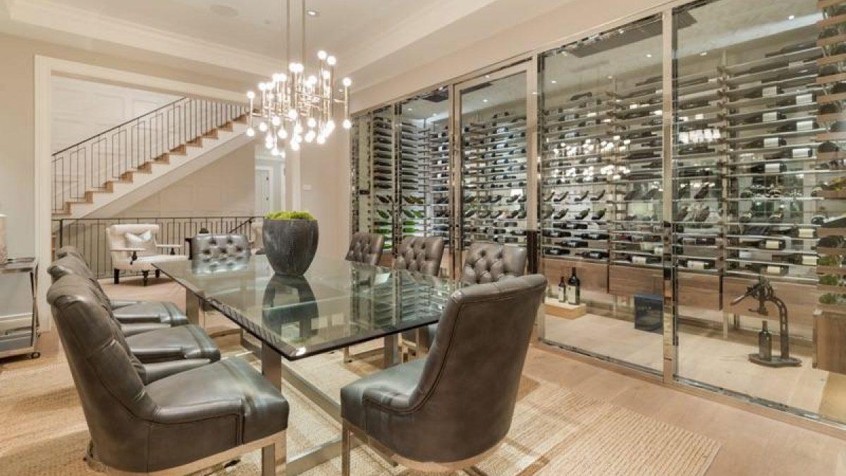 Choosing A Wine Cellar Cooling System Heritage Vine Inc