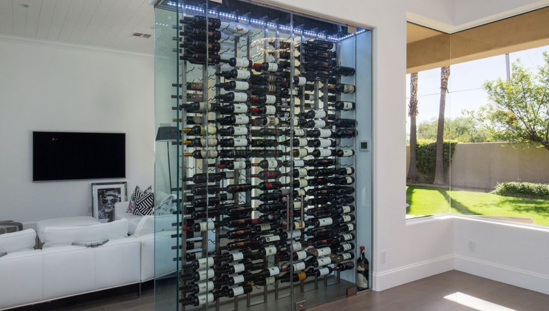 Glass Wine Cellars Specialists Heritage Vine Inc
